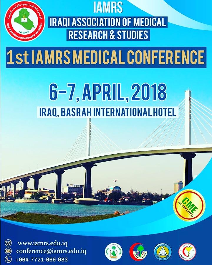 1st IAMRS Scientific Program