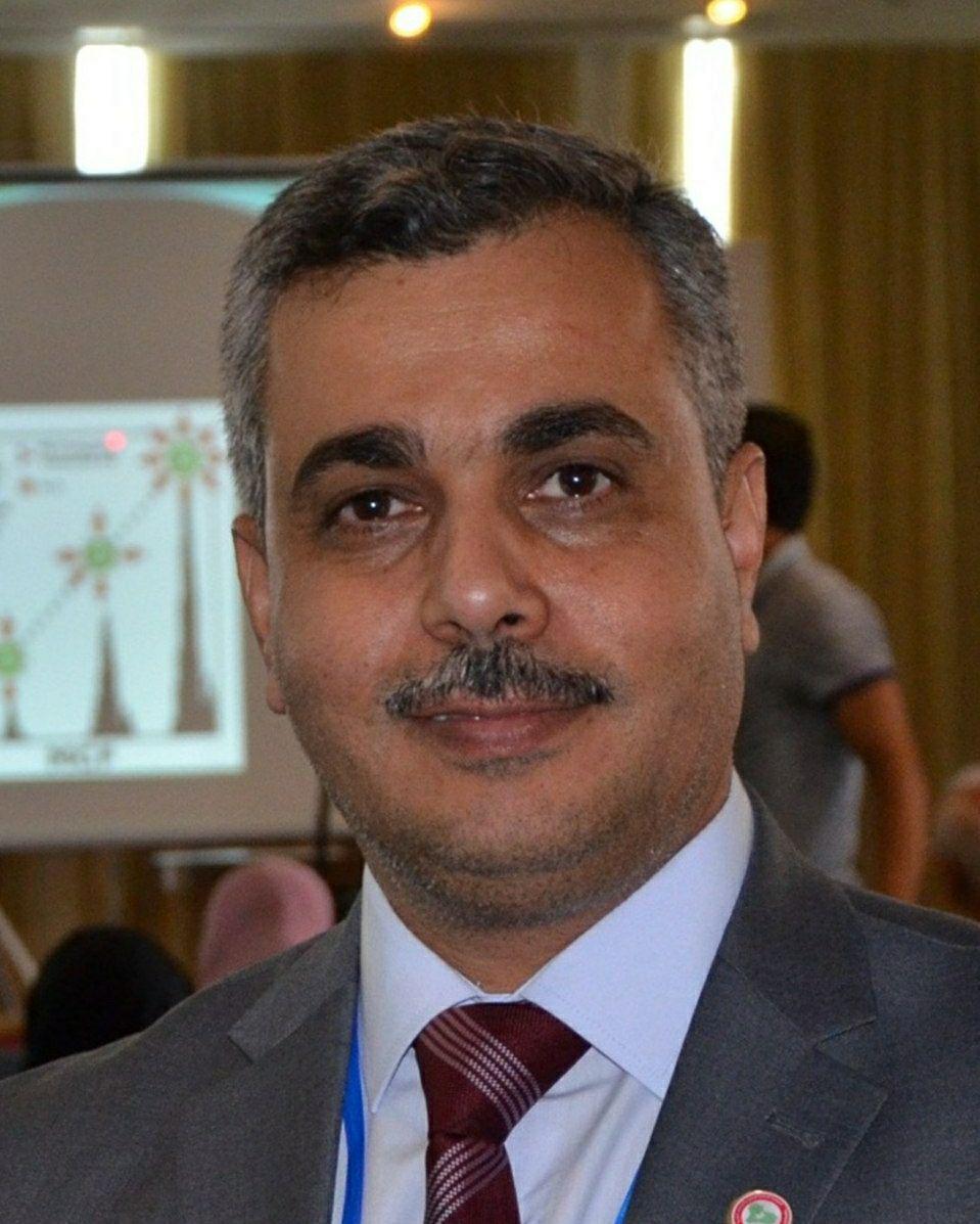 Zuhair Abdulkareem Abdulridha