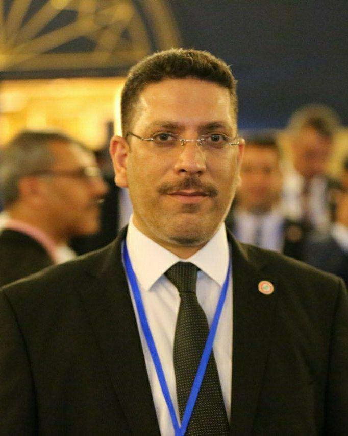 Dr. Basim A Abdulhassan Alhijaj