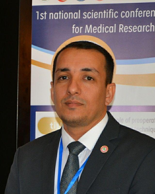 Sadik Hassan Kadhem