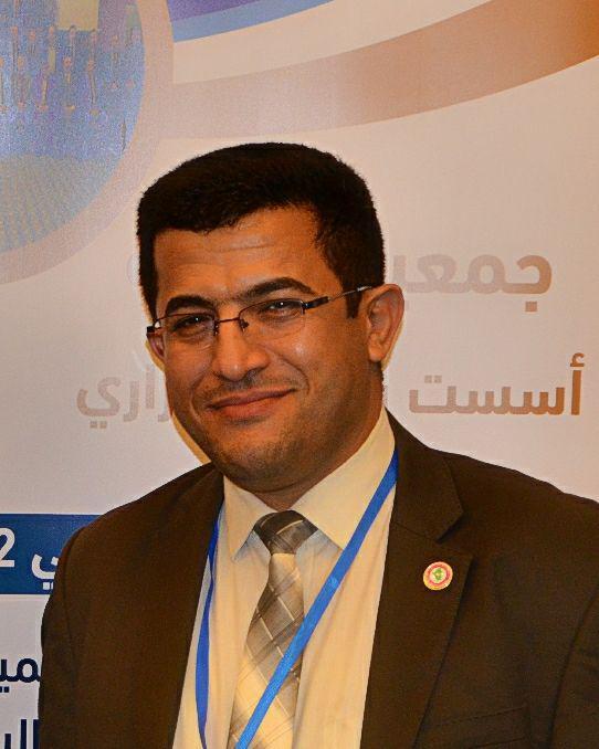 Dr. Wael J Al-Shihaby
