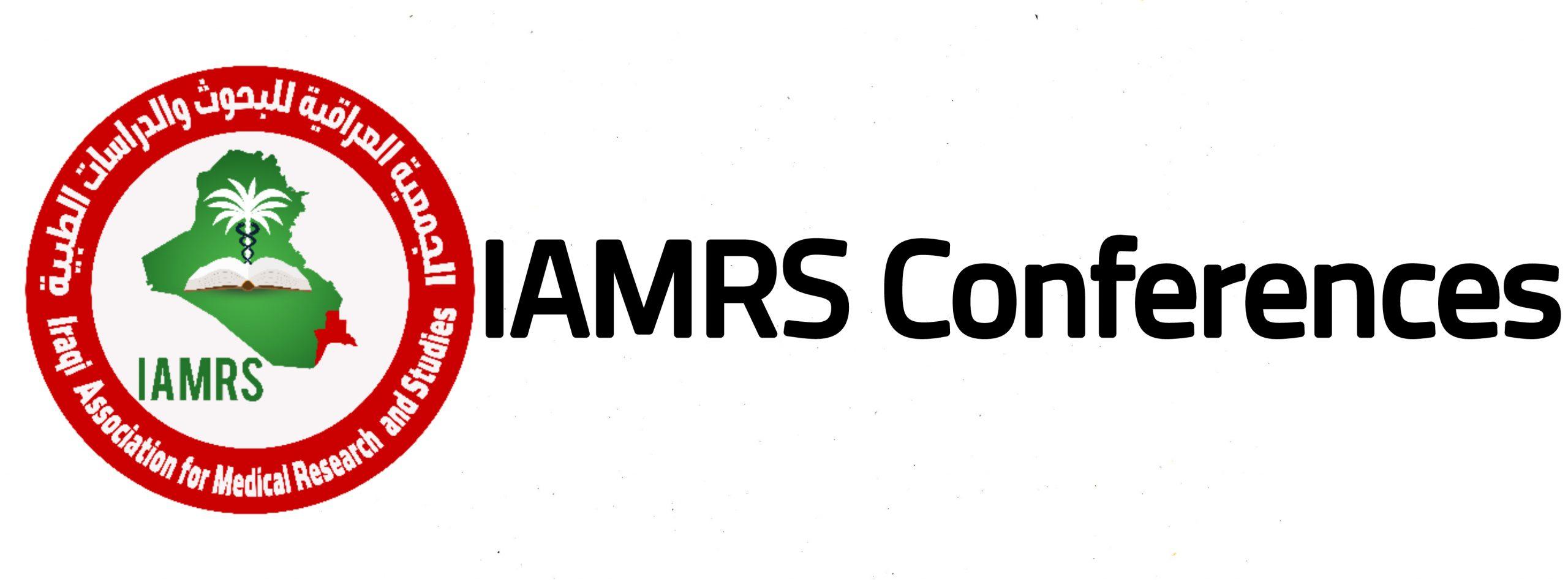 IAMRS Conferences