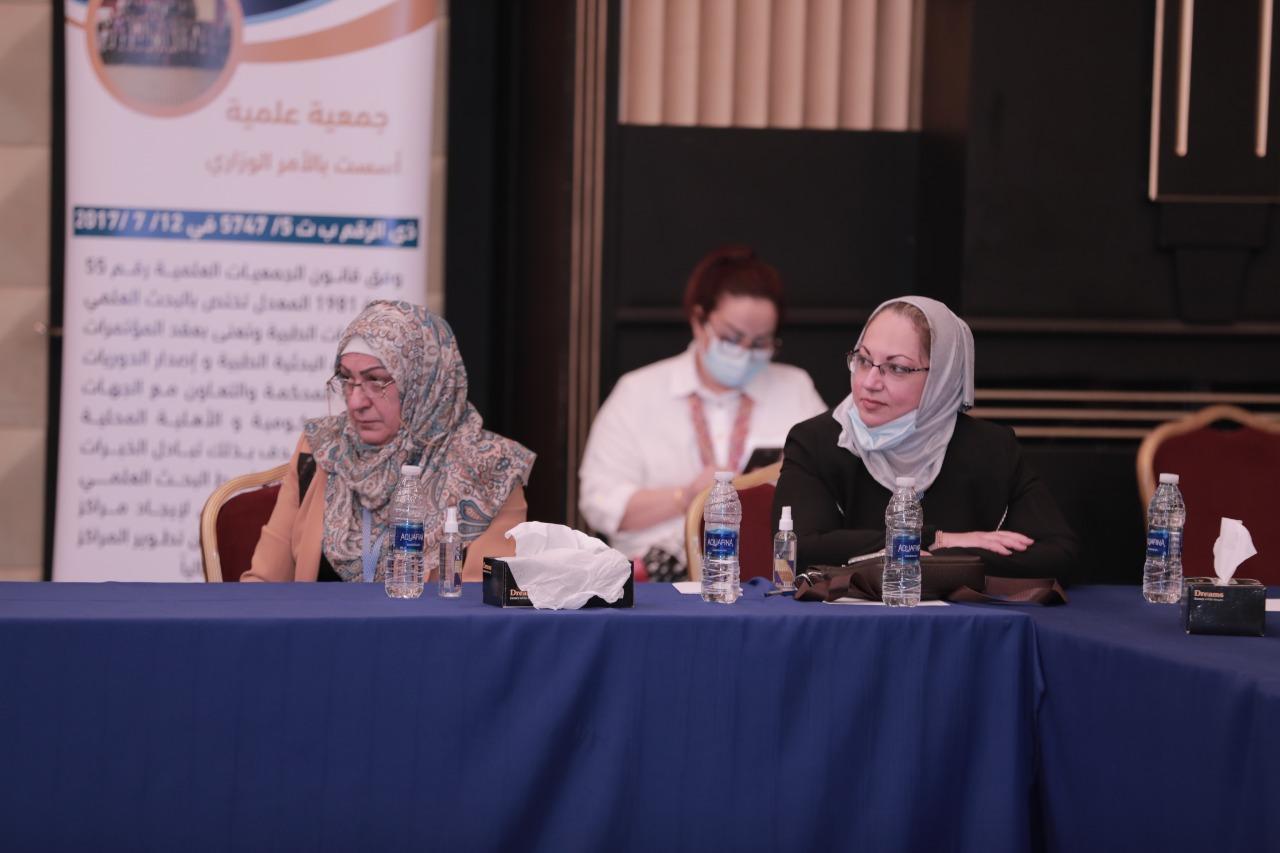 Dr. Shaymaa Nazar