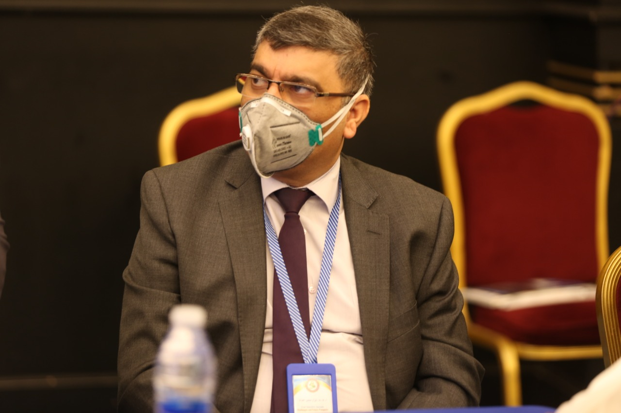 Dr. Nazar Alhadad